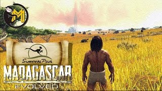 Into the Wild [Madagascar Evolved Survival Plus] [1]