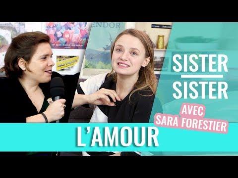 SISTER SISTER  AMOUR & VULNÉRABILITÉ feat. Sara Forestier