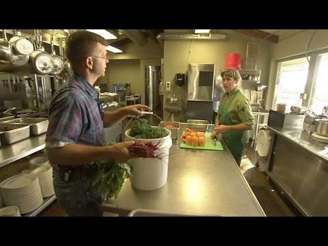 Buy Fresh Buy Local: Lakehouse Farm, Prairie Plate Restaurant