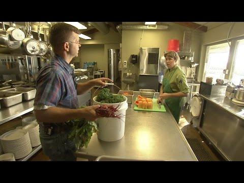 Buy Fresh Buy Local: Lakehouse Farm, Prairie Plate Restaurant