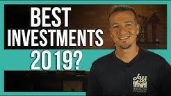 📈 Best investment opportunities for 2019 | The Dough 💲how