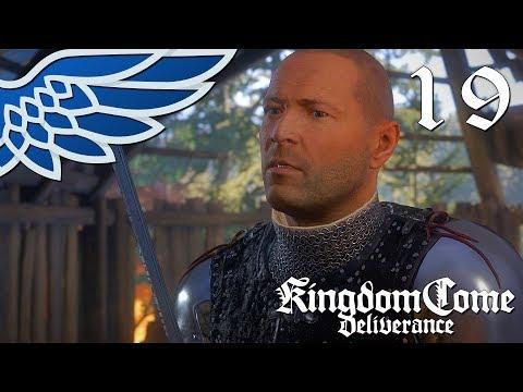 KINGDOM COME DELIVERANCE | BANDIT BATTLE REVENGE PART 19 - Let's Play Gameplay