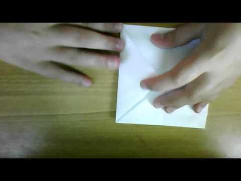 How To Make An Origami Fortune Teller Youtube