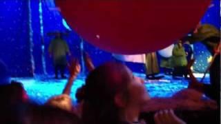 Снежное Шоу Славы Полунина (2)