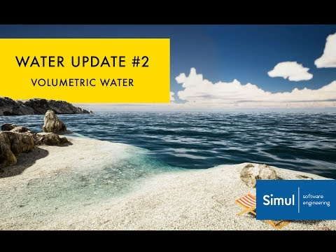 The Ultimate Unreal Engine and Unity Weather Plugin | Simul