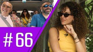 კაცები - გადაცემა 66 [სრული ვერსია]