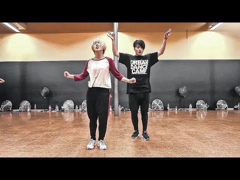 F-Q-C #7 - Willow Smith / Koharu Sugawara Choreography ft. Yuki Shibuya / URBAN DANCE CAMP