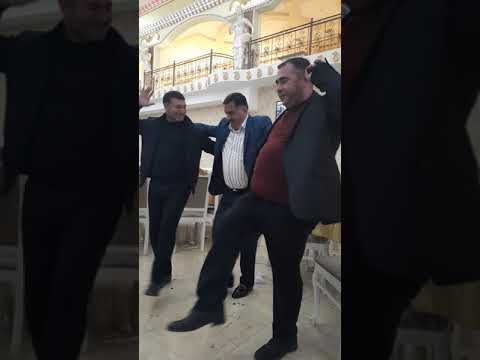 Habil Laçınlı,Arzu Bərdəli,İxtiyar Dönməz Avşar Toyu