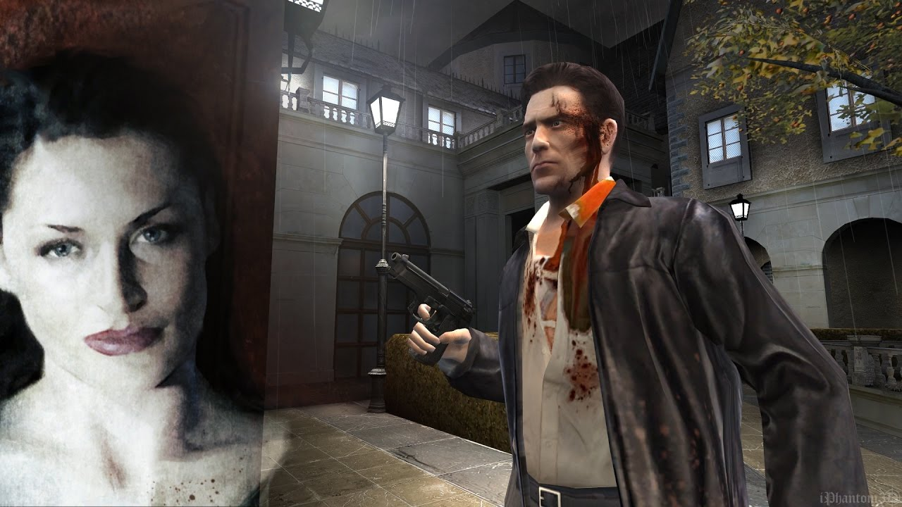 Max Payne 2 Final Mission Ending Credits 1080p 60fps Youtube