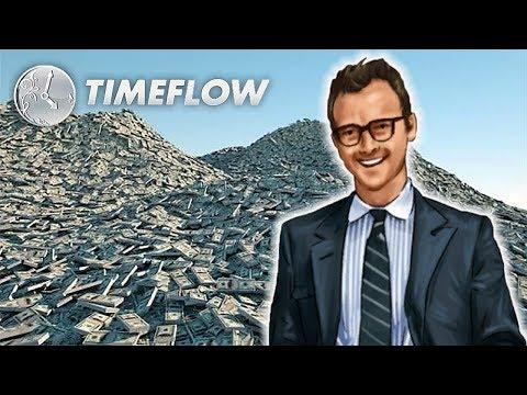 МИЛЛИАРДЕР ШТАСЕК ► Timeflow #6