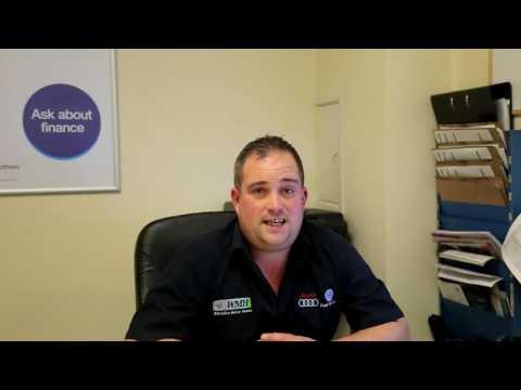 ABC Deal Manager - Audi VW Cars - Melksham, Wiltshire