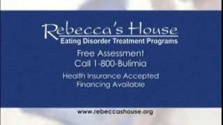Rebecca's House | Eating Disorder Treatment Programs