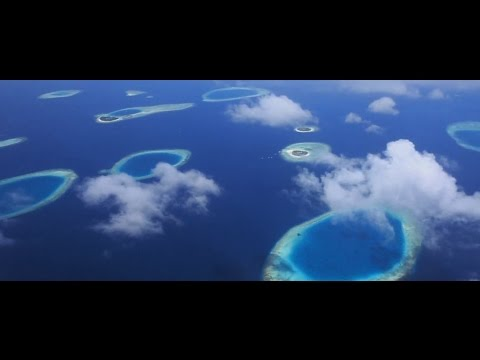 The Maldives - vulnerabilities and climate change challenges