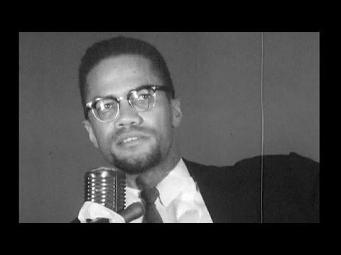 El mundo conmemora el legado de Malcolm X para los ...