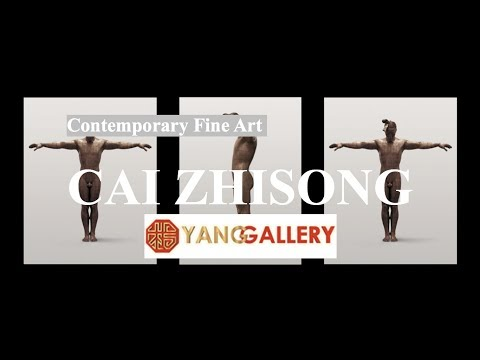YANG Gallery | Contemporary Fine Art Collection - Cai Zhisong