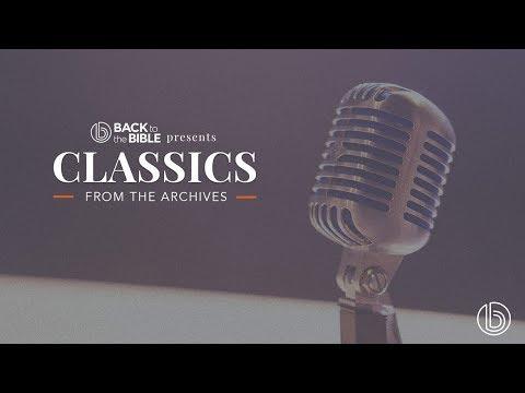 Temptations, Trials and Triumphs - Arnie Interviews Warren Wiersbe and Bryan Clark - 20 of 20