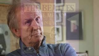 Interview with Alan Hawkshaw