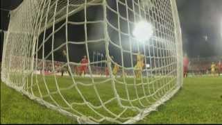черногория - Украина 0-4! ОБЗОР МАТЧА
