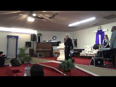 11-8-15 pm Brother David Terrell Hell