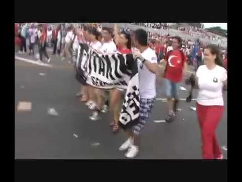 Küba Beşiktaş