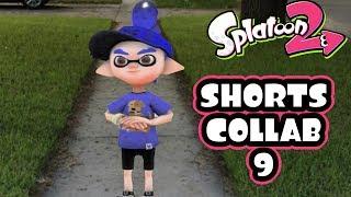 Splatoon 2 Shorts Collab 9