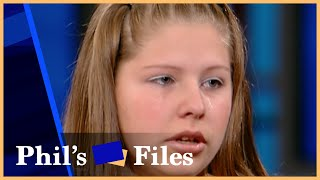 """Phil's Files (2003): """"How To Talk To Your Teens"""" - Ashleigh"""