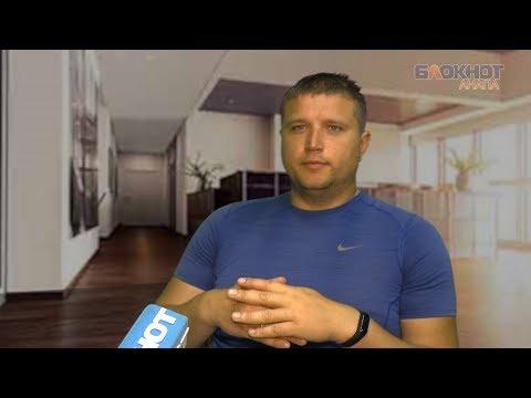 Кто запугивает анапского блогера, Юрия Озаровского?