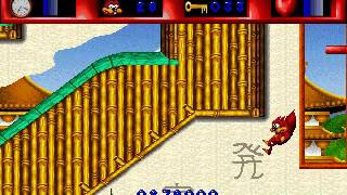 Skunny: Special Edition - Oriental Fortunes, Level 11