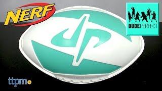 Dude Perfect UltraGrip from Hasbro