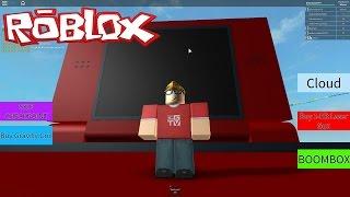 ESCAPING A NINTENDO DS!! Roblox