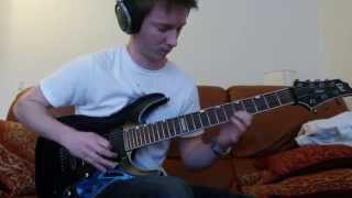 Andy James Guitar Academy Dream Rig Competition -