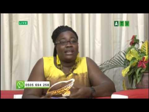 Abena Preko Dankwah On Anigye Krom 1