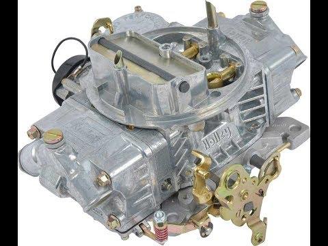 Quick Fuel Holley Carb 3310 Carburetor Vacuum 1850 Rebuild Kit