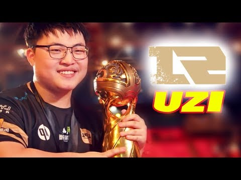 RNG UZI The Crown less King Finally WINS After 6 Years Of Trying!
