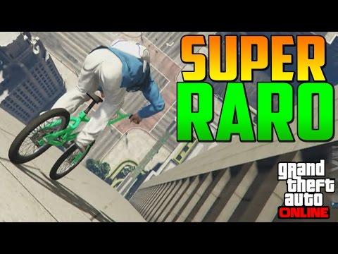 CARRERA SÚPER RARA!! + REMONTADA ÉPICA!! - Gameplay GTA 5 Online Funny Moments