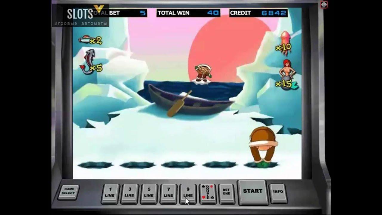 Чукча игровые автоматы бесплатно без регистрации бесллатно слот автоматы
