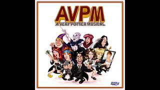 Goin' Back To Hogwarts || AVPM