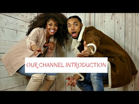 Introduction to our Channel | First YouTube Video!
