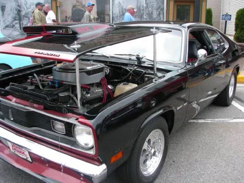 When Is St Ignace Car Show