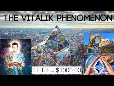 $1000 ETHEREUM | THE VITALIK PHENOMENON