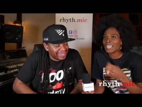 rhythmic - Episode 12 - Snipe Young (Part 1)