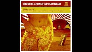 Prosper / Konix / Stabfinger - Una y Otra Vez (Adam Polo Remix)