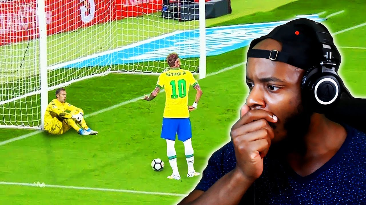 Download Most Embarrasing Goals in Football That SHOCKED The World   REACTION!!