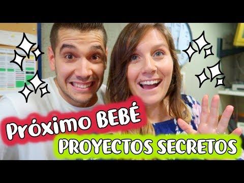 Próximo BEBÉ 👶🏼 + Proyectos Secretos⁉️HAUL OTOÑO👕Ropa ¡de niña! para Gael👖