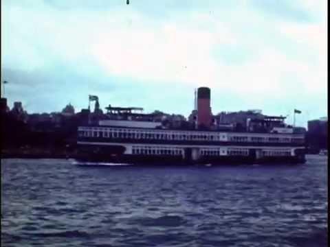Brisbane, Australia 1940