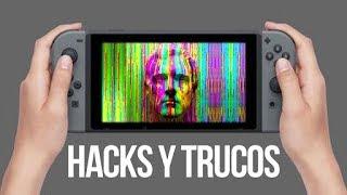 Nintendo Switch -  Los 10 mejores consejos de Nintendo Switch