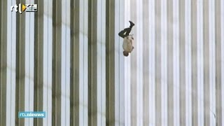Shocking: the jumpers of 9/11