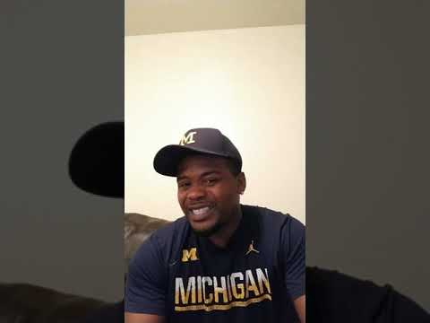 Michigan Wolverines vs ohio state 2018 post game analysis
