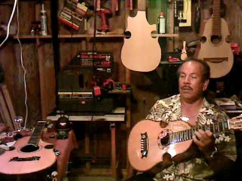puerto rican cuatro hawaii guzmancuatros