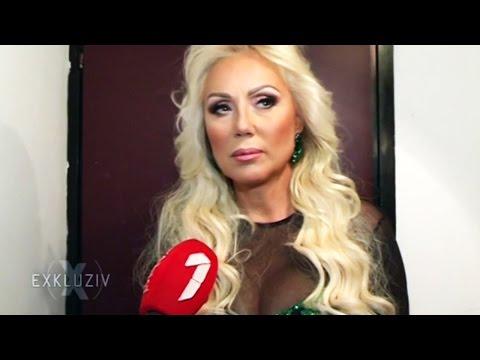 Lepa Brena - Exkluziv - (Prva TV, 19.05.2017.)